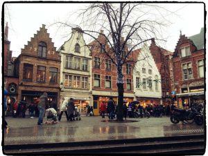 Bruges-centre-ville