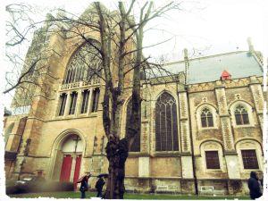 Cathédrale-saint-Salvador