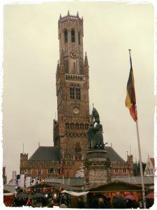 Beffroi-Bruges