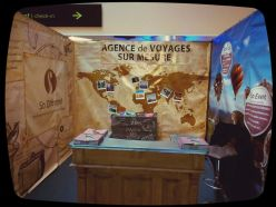 salon des voyages 2015 clermont-ferrand so different