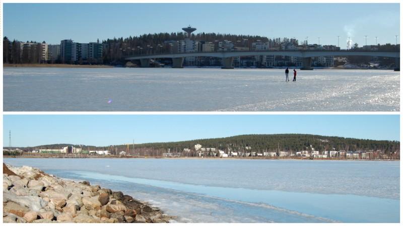 Jyväsjärvi montage
